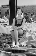 Barbara Gordon 1960s