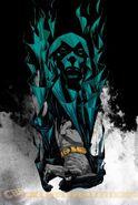 Batman Eternal Vol 1-17 Cover-1 Teaser