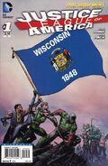 Justice League of America Vol 3-1 Cover-11