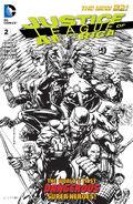 Justice League of America Vol 3-2 Cover-3