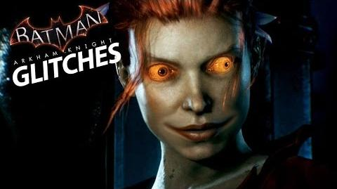 10 Weirdest Batman Arkham Knight Glitches