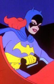Batgirl - NAB 01