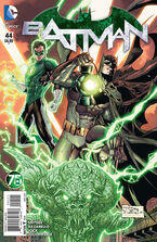 Batman Vol 2-44 Cover-2