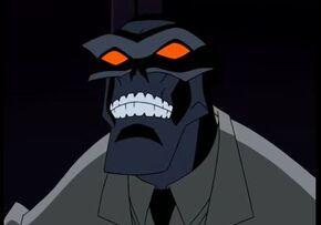 Black Mask (The Batman)