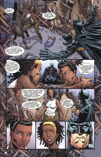 Detective Comics Vol.1 733 imagen