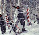 Penguin Commandos