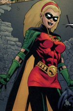 Stephanie Brown | Batman Wiki | FANDOM powered by Wikia