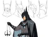 Batman: Year One (Darren Aronofsky)