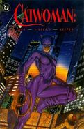 Catwoman Her Sister's Keeper