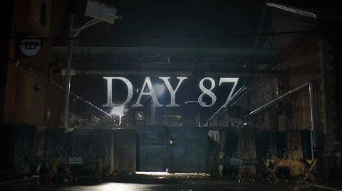 Día 87 - Tierra de Nadie