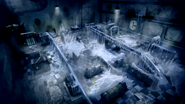 40-Mister Freeze's Lab in the GCPD