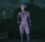 Arkhamcity catwomanBTLH