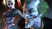Batman Arkham City - Official Gameplay Trailer - This Ain't No Place for a Hero