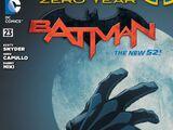 Batman Vol.2 23