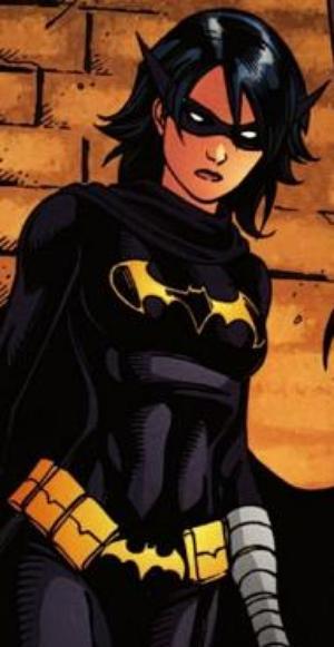 Cassandra Cain | Batman Wiki | FANDOM powered by Wikia