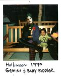 Halloween 1990r