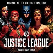 Justice League OMPS