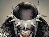 Der Batman Der Lacht