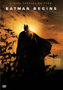 Batman Begins-steelbook