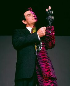 Batman Forever - Two-Face 4