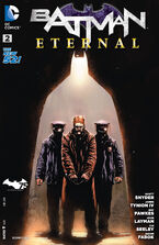 Batman Eternal Vol 1-2 Cover-1
