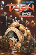 Talon Vol 1-7 Cover-2