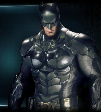 Batman (AK)