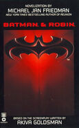 Batman & Robin (Novelization)
