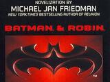 Batman & Robin (Novelization)