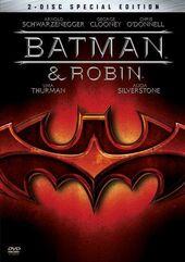 Batman&RobinDVD