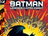 Batman: Legends of the Dark Knight Vol.1 117