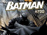 Batman Vol.1 700