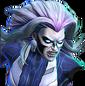 DC Legends Silver Banshee