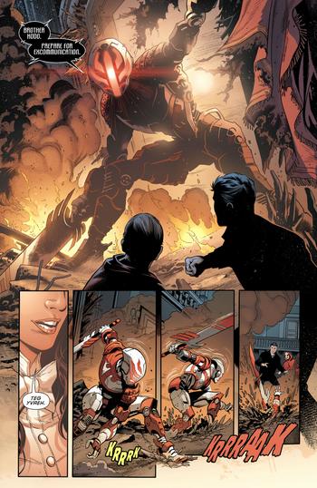 Detective Comics Vol.1 958 imagen