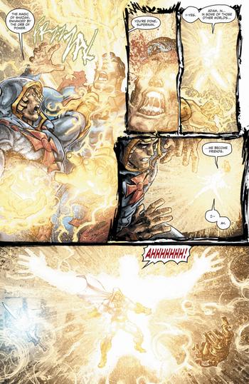 Injustice vs. Masters Of The Universe Vol.1 6 imagen