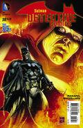 Detective Comics Vol 2-38 Cover-2