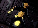 Firefly (The Batman)