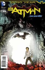 Batman Vol 2-22 Cover-2