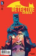 Detective Comics Vol 2-44 Cover-1