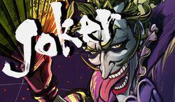 Joker bninja