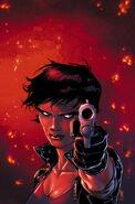 Suicide Squad Amanda Waller Vol 4-1 Cover-1 Teaser