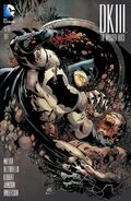 The Dark Knight III The Master Race Vol 1-1 Cover-36
