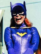 Batgirl (YC) Behind the Scenes