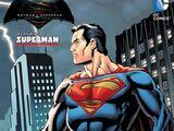 Batman v Superman: Dawn of Justice Vol.1 4