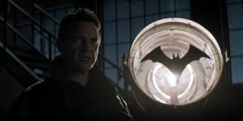 Batwoman - Jacob le da un ultimatum a Batwoman