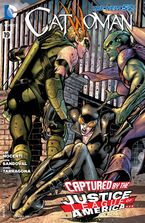 Catwoman Vol 4-19 Cover-2