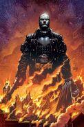 Batman Eternal Vol 1-25 Cover-1 Teaser