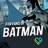 Batman Fandom App Logo