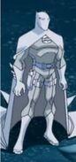 Freeze batman aquaman reference