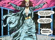 Madame Zodiac BMV